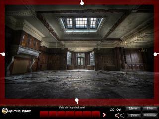 Игра Sad Asylum на FlashRoom