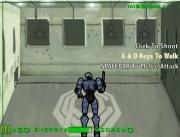 RoboCop Target Practice на FlashRoom