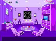 Violet Room Escape на FlashRoom