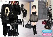 Gothic Style на FlashRoom