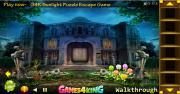 Abandoned Bungalow Escape на FlashRoom