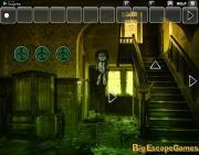 Big Abandoned Voodoo Doll House Escape на FlashRoom
