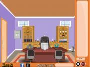 Head Master Room Escape на FlashRoom