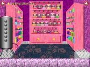 Perfume Laboratory на FlashRoom