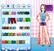 Colorful Shorts на FlashRoom