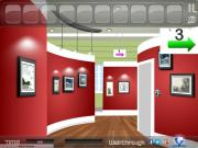 Art Gallery Escape на FlashRoom