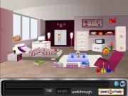 Bright Living Room Escape на FlashRoom