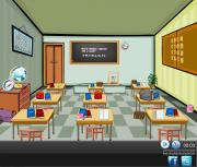 Игра Escape from Maths Class фото