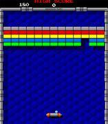 Arkanoid MX на FlashRoom
