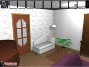 Butterfly Room Escape на FlashRoom
