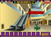 Игра Shopping Mall Escape фото
