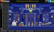 Игра Halloween Angel Escape фото