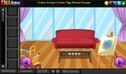 Игра Cartoon House Escape 2 фото