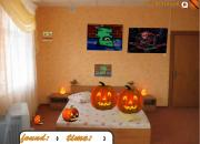 Hidden Gemstones: Halloween Rooms на FlashRoom