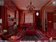 Игра Crimson Royal House Escape фото