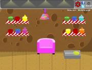 Chocoland Escape 4 на FlashRoom