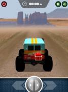 Пустынная гонка на FlashRoom