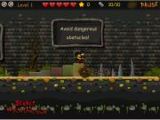 Игра Mario vs. Monsters фото