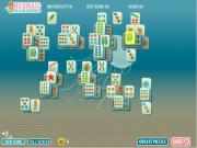 Diamond Mine Mermaid Mahjong