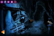 Игра Mysterious Dark Forest на FlashRoom