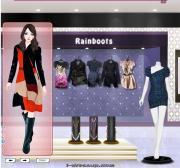 Rainboots на FlashRoom