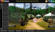 Игра Military Camp Escape фото