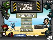 City Siege 2: Resort Siege на FlashRoom