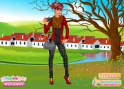 Cute Photographer Dress Up на FlashRoom