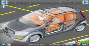 Cutaway Car Escape на FlashRoom