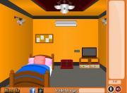 Pretty Room Escape на FlashRoom