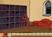 Runaway from library на FlashRoom