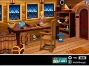 Pirate Ship Escape на FlashRoom
