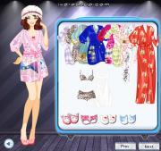 Stylish Robes на FlashRoom