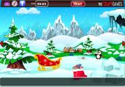 Игра Santa from Pets Island Escape фото