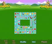 Farm Flip Mahjongg на FlashRoom
