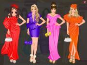 Glamorous Prom на FlashRoom