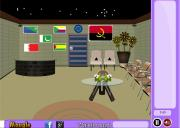 Flag Room Escape на FlashRoom