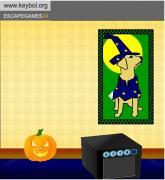 Halloween Tangram на FlashRoom