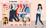 Игра Sugar Girl Dress up  фото