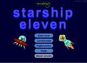 Starship Eleven на FlashRoom
