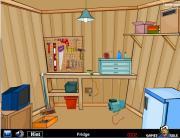 Игра Repair Room Escape на FlashRoom