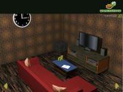 Romantic Living Room на FlashRoom
