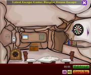 Cave House Escape на FlashRoom