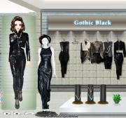 Gothic Black на FlashRoom