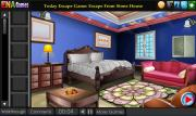 Modern Bungalow Escape 2 на FlashRoom