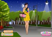 Summer Time Dress Up 2 на FlashRoom