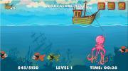 Игра Рыбалка мания на FlashRoom