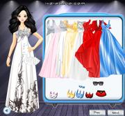 Chiffon A Line Dresses на FlashRoom