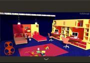 Kids Puzzle Escape на FlashRoom