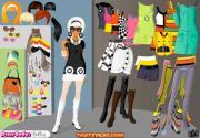 Dress Code 60s на FlashRoom